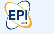 Logo du CISP EPI à Verviers