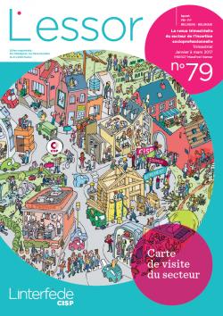 Carte De Visite Du Secteur Janvier A Mars 2017