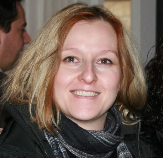 Carine Fontaine