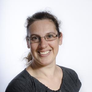 Ingrid Van Campe