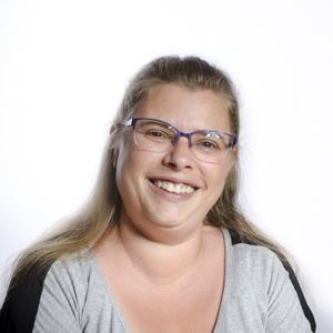 Nathalie Pieront
