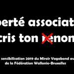 Liberté associative : campagne de sensibilisation