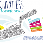 Les chantiers de l'économie sociale le 25 octobre