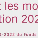 Plan d'action du Fonds 4S : des nouvelles modalités