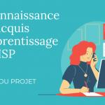 Reconnaissance des acquis d'apprentissage en CISP : Actualités du projet
