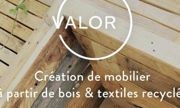 """L'atelier VALOR de l'AID dans """"Une brique dans le ventre"""" !"""