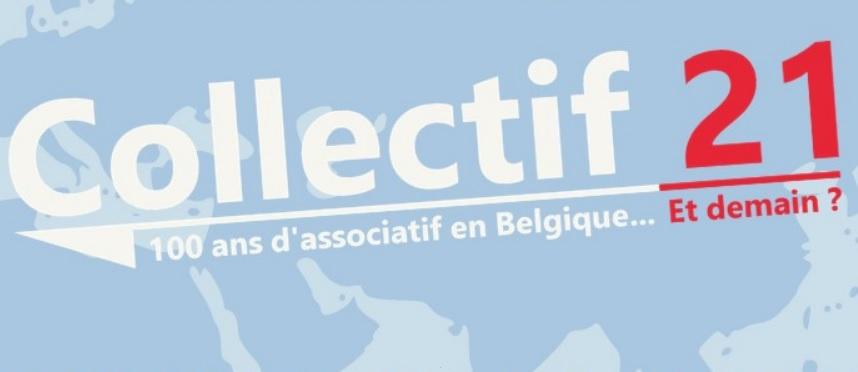 Rencontre d'été du Collectif 21 : Associations de tous les pays… Où allons-nous ?
