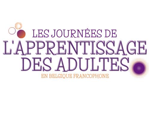 Conférence de lancement des Journées de l'apprentissage des adultes en Belgique francophone du 29 juin 2021